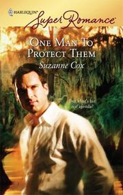 Cover of: One Man to Protect Them (Cypress Landing, Book 3)