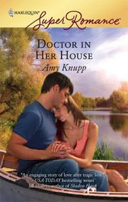 Cover of: Doctor In Her House
