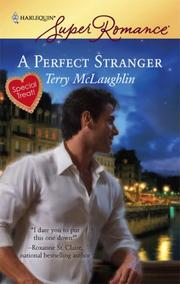 Cover of: A Perfect Stranger