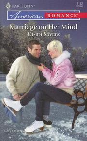 Cover of: Marriage On Her Mind