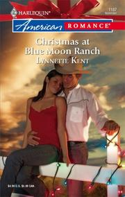 Cover of: Christmas At Blue Moon Ranch