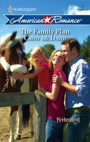Cover of: The Family Plan