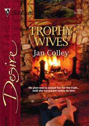 Cover of: Trophy Wives