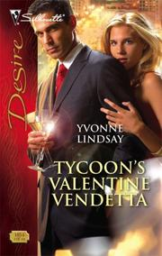 Cover of: Tycoon's Valentine Vendetta