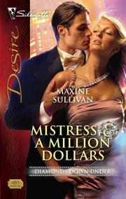 Cover of: Mistress & A Million Dollars