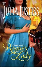 Cover of: Rogue's Lady | Julia Justiss