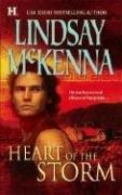 Cover of: Heart of the Storm
