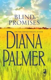 Cover of: Blind Promises (Steeple Hill Women's Fiction #57)