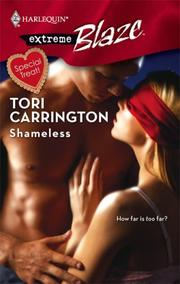 Cover of: Shameless
