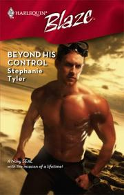 Cover of: Beyond His Control