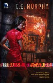 Cover of: House of Cards (The Negotiator, Book 2)