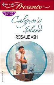 Cover of: Calypso's Island by Rosalie Ash
