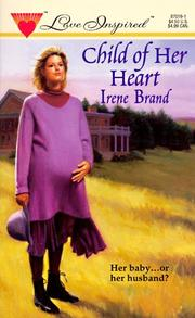 Cover of: Child of Her Heart (Harlequin Love Inspired, Book 19)