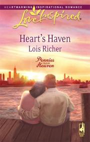 Heart's Haven (Pennies from Heaven, Book 2) (Love Inspired #435)