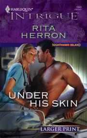 Cover of: Under His Skin