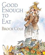 Cover of: Good Enough To Eat