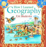Cover of: How I Learned Geography