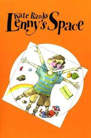 Cover of: Lenny's Space