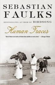 Cover of: Human Traces (Vintage International)