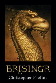 Cover of: Brisingr