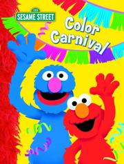 Cover of: Color carnival