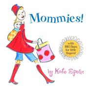 Cover of: Mommies!