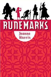 Cover of: Runemarks