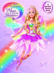 Cover of: The Magic of the Rainbow