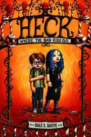 Cover of: Heck | Dale E. Basye
