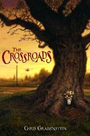 Cover of: The Crossroads | Chris Grabenstein