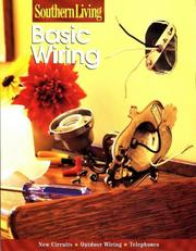 Cover of: Basic Wiring