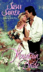 Cover of: Mountain Bride