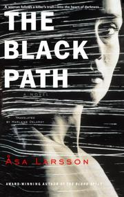 Cover of: The Black Path