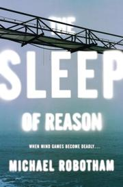 Cover of: The Sleep of Reason