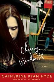 Cover of: Chasing Windmills