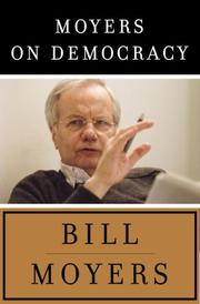 Cover of: Moyers on Democracy