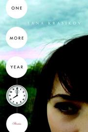 Cover of: One More Year | Sana Krasikov