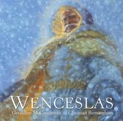 Cover of: Wenceslas