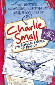 Cover of: Charlie Small | Charlie Small