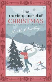 Cover of: The curious world of Christmas
