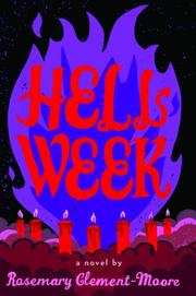 Cover of: Hell Week (Maggie Quinn: Girl vs Evil)