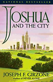 Cover of: Joshua and the City