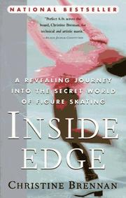 Cover of: Inside edge