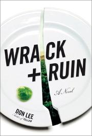 Cover of: Wrack and Ruin | Don Lee