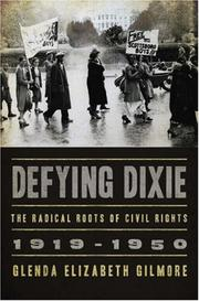 Cover of: Defying Dixie