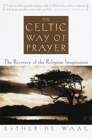Cover of: The Celtic way of prayer
