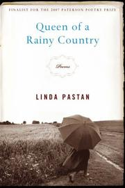Cover of: Queen of a Rainy Country