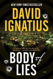 Cover of: Body of Lies: A Novel
