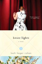 Cover of: House Lights