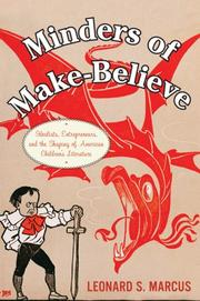 Cover of: Minders of Make-Believe